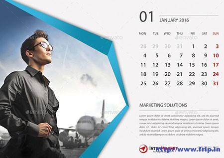 Corporate-Desk-Calendar-2016-V02