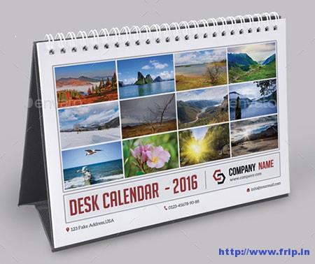 Desk-Calendar-2016-–-V07
