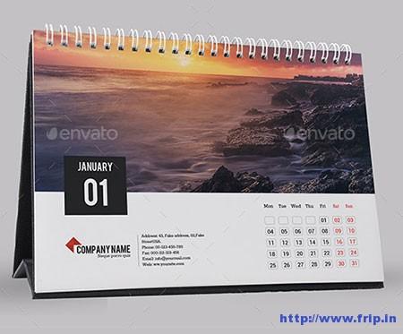Desk-Calendar-For-2016-updated