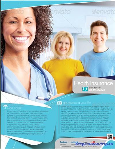 Health-Insurance-Flyer-Template