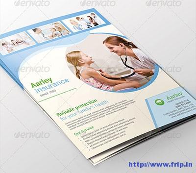 Health-Insurance-Flyers