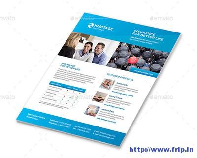 Insurance-Company-Flyer
