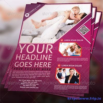 Insurance-Flyer-Templatese