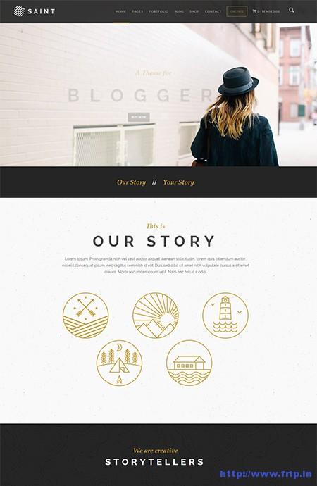 Saint-One-Page-Multi-–-Purpose-Theme