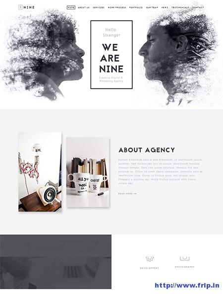 nine-multipurpose-wordpress-theme