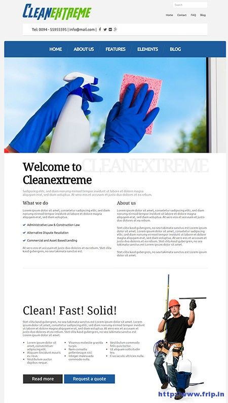 Cleanextreme-Cleaning-Company-WordPress-Theme