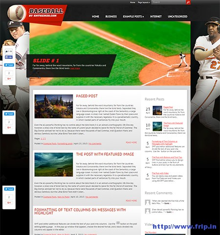 baseball-sports-wordpress-theme