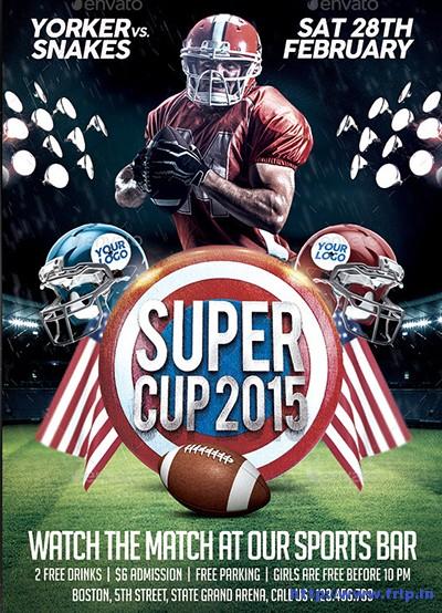 American-Football-Flyer-V2