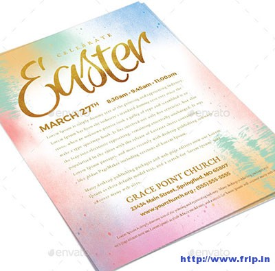 Easter-Sunday-Church-Template-Set