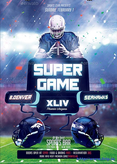 Super-Ball-XLIX-Flyer-Template