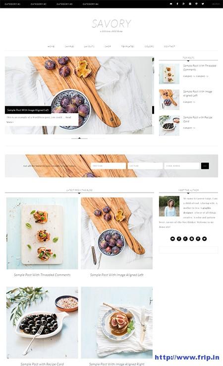 savory-delicious-wordpress-theme