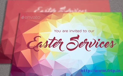 Easter-Church-Flyer-Template