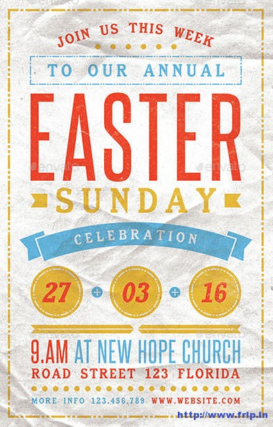 Easter-Sunday-Celebration-Template