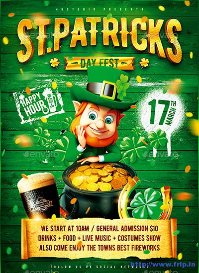 St.-Patrick-Day-Poster-Vol-6
