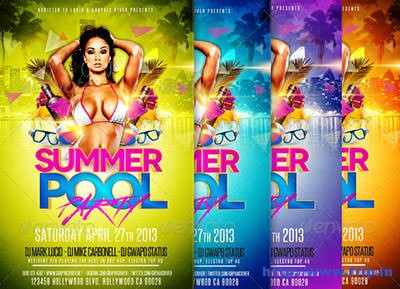 Summer-Pool-Party-Flyer-Vol