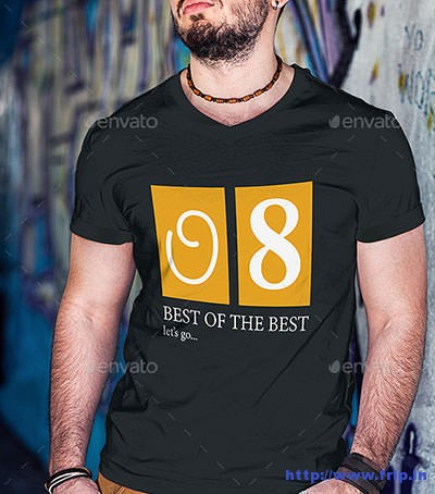 T-–-Shirt-Fashion-Mock-Up
