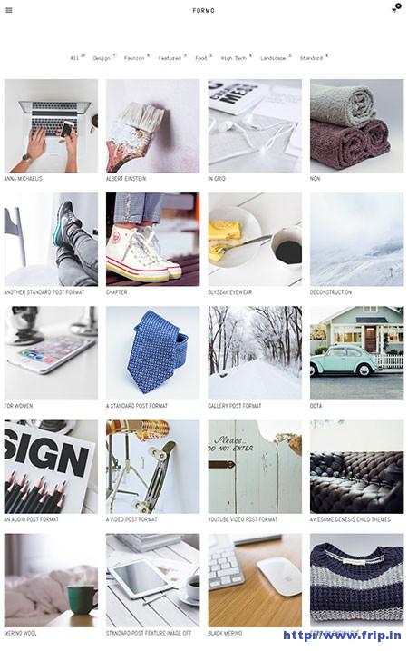 formo-portfolio-wordpress-theme