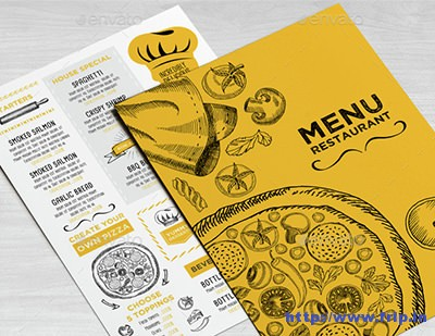 Cafe-&-Restaurant-Templates
