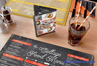Food-Collage-Menu