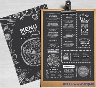 Food-Restaurant-Template