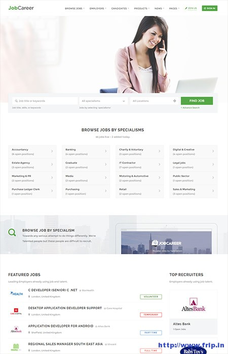 Job-Career-Job-Board-WordPress-Theme