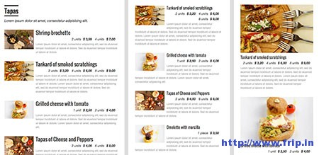 Quick-Restaurant-Menu-WordPress-Plugin