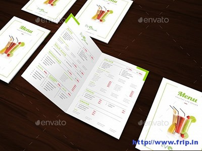 Restaurant-Bar-Menu-Template