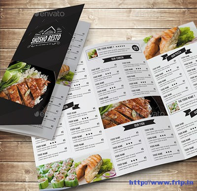 Restaurant-Food-Menu
