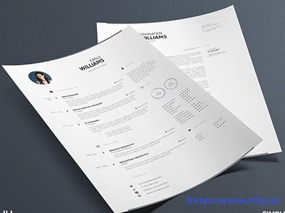 Simple-Resume-1