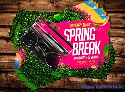 Spring-Break-Flyer-V4