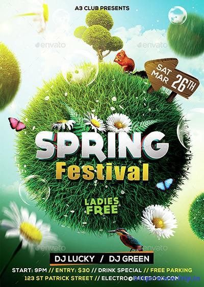 Spring-Festival-Flyer