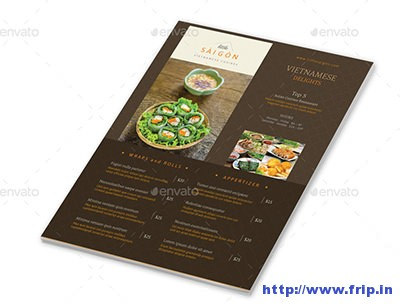 Vietnamese-Restaurant-Menu-Flyer