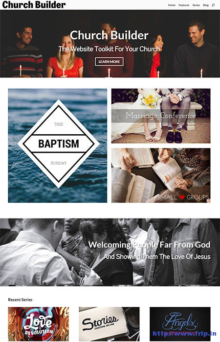 church-builder-wordpress-theme