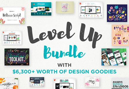 inkydeals-level-up-bundle