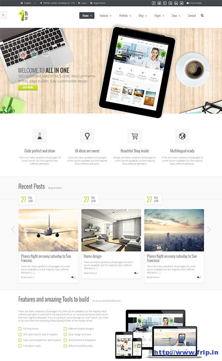 All-In-One-Multipurpose-Joomla-Template
