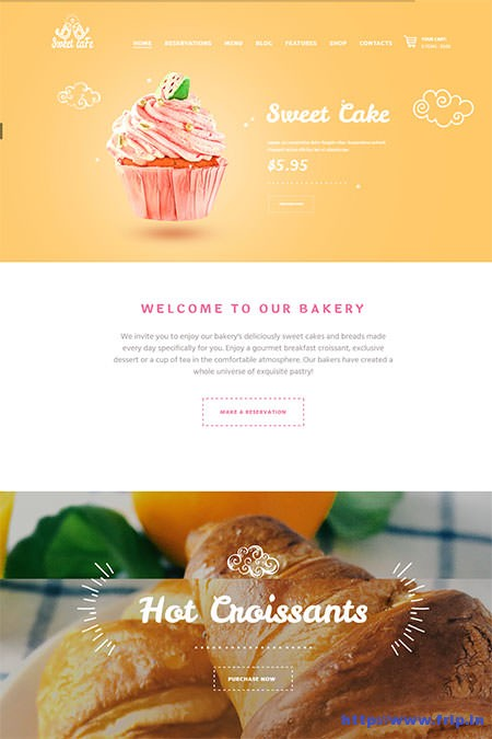 Food-&-Drink-Restaurant-Café-Theme
