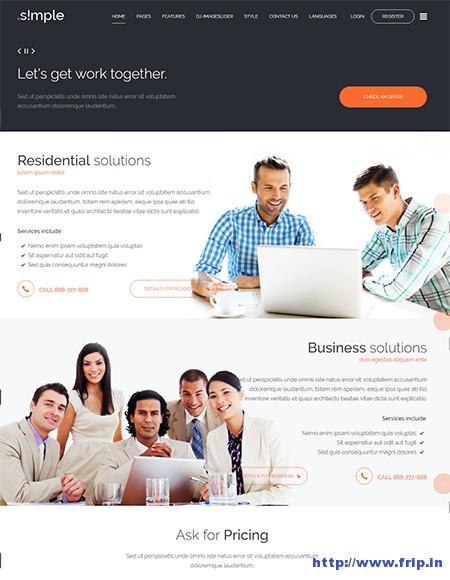 JM-Simple-Business-Joomla-Template