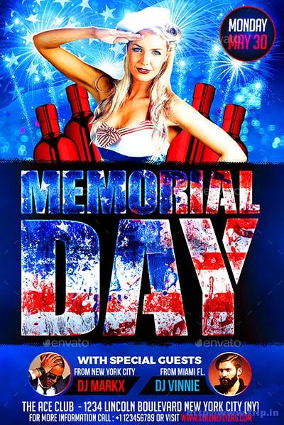 Memorial-Day-Flyers
