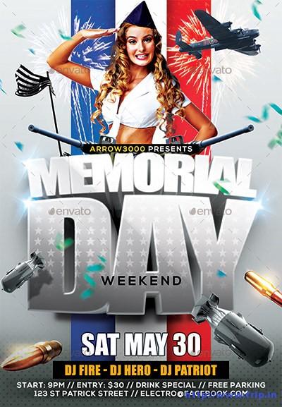 Memorial-Day-Weekends