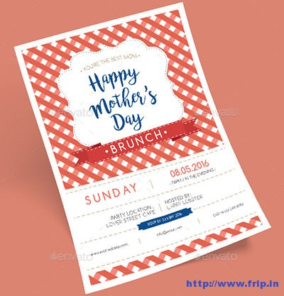 Mother's-Day-Brunch-Flyer