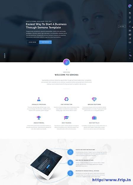 Semona-Business-Joomla-Template