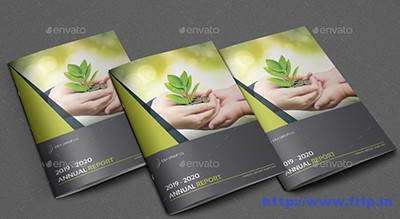 Annual-Report-Brochure-Template