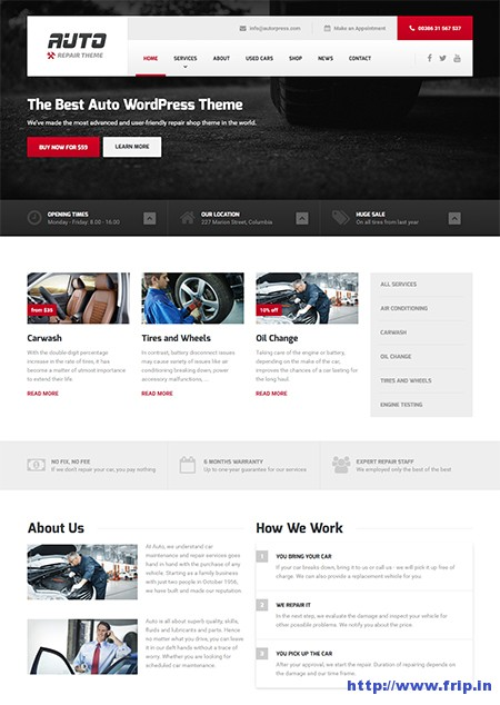 Auto-Ideal-Car-WordPress-Theme