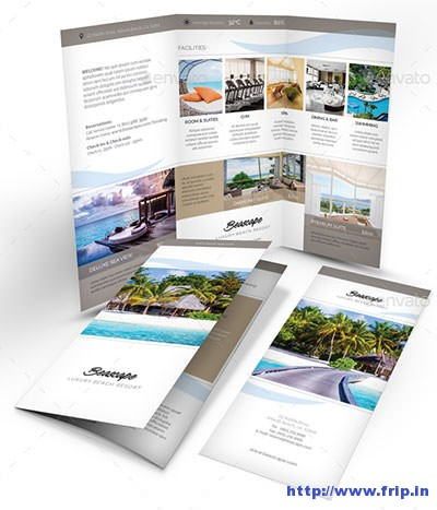 Beach-Trifold-Resort-Brochure-2