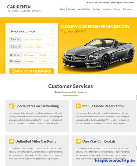 Car-Rental-WordPress-Theme-Landing-Page