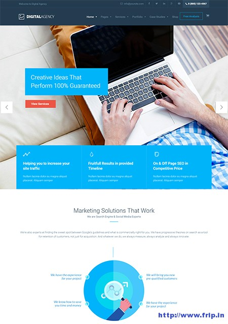 Digital-Agency-SEO-WordPress-Theme