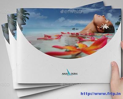 Hotel-Brochure