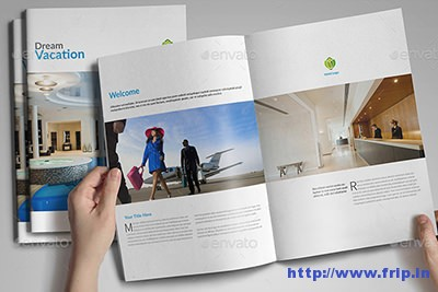 Hotel-Brochure-Catalogs-A4