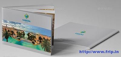Hotel-Brochures