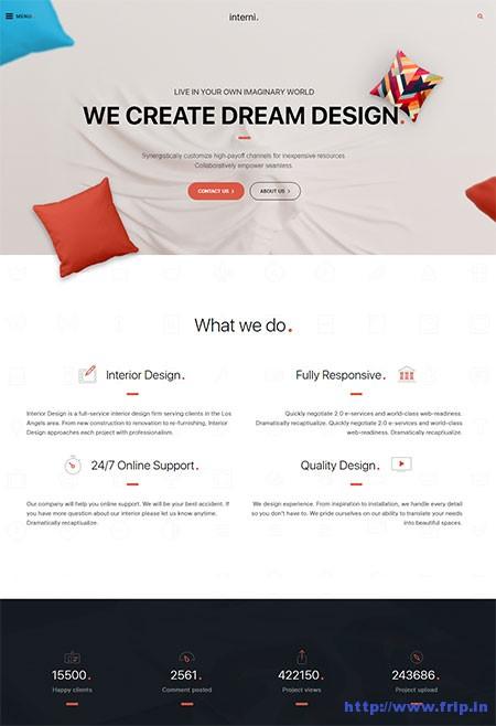 Interni-–-3D-Interior-&-Design-WordPress-Theme